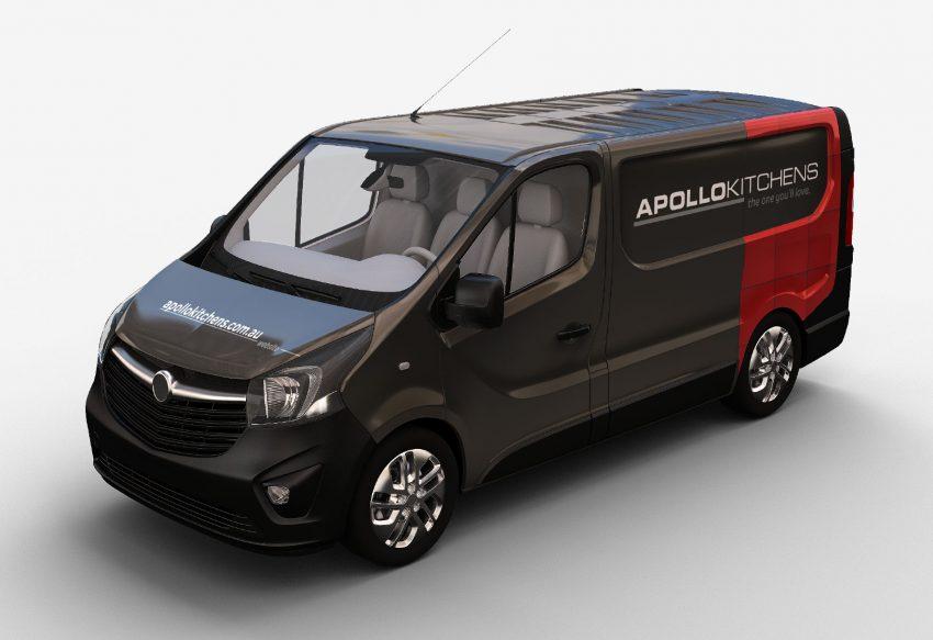 Apollo Kitchens Website Portfolio 6 850x583 1