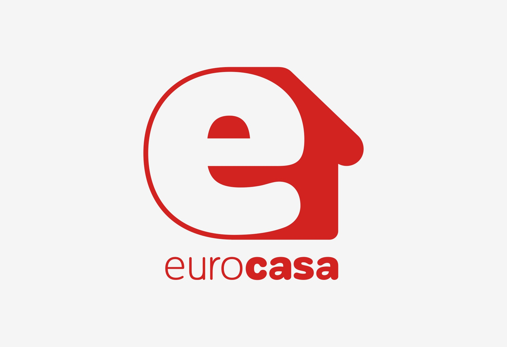 Eurocasa Website Portfolio 1